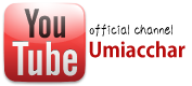 YouTube Umiacchar channel