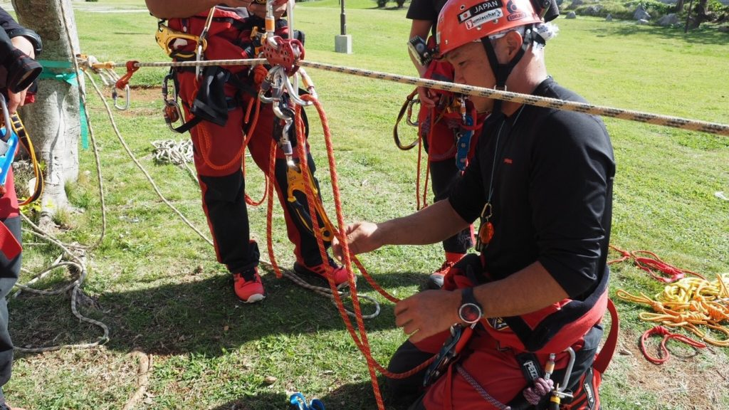 caving_guide_training